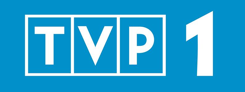 Logo TVP 1