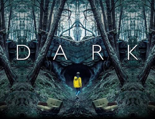 """Sic mundus creatus est. O ,,Dark"""", serialu Netflixa"""